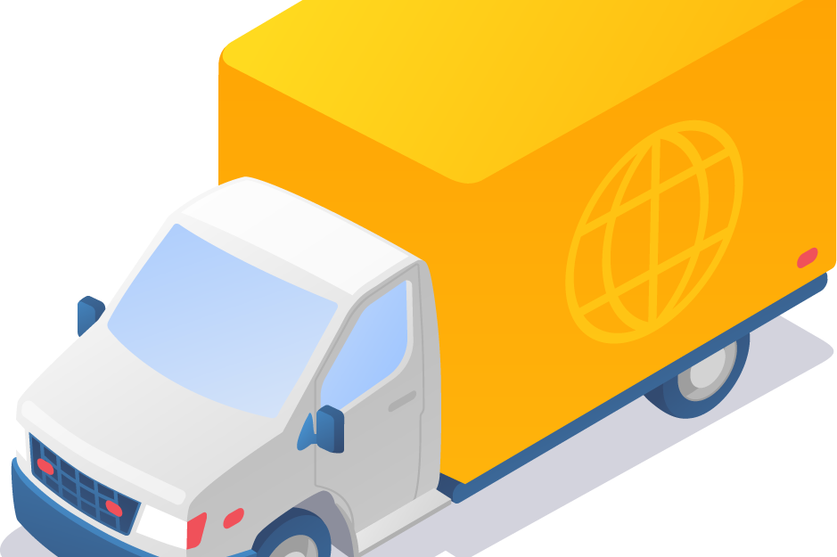 Logistics software features
